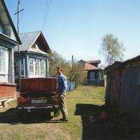 М. Майдан. Владимир Сяпалкин
