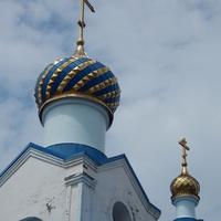 Церковь Михаила Архангела (18 июня 2014)