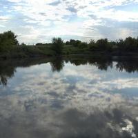 Казьминский пруд