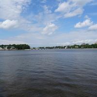 Река Большая Невка
