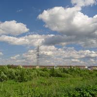Окрестности Федоровского