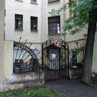 Музей граммофона