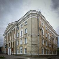 Кропоткин, Администрация