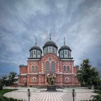 Кропоткин, Собор