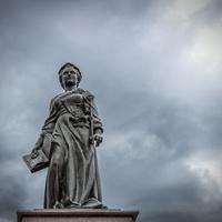 Кропоткин, городской Парк, памятник, Екатерина Великая