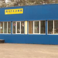 Дричинский магазин