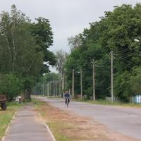 а.г. Дричин, ул. Советская