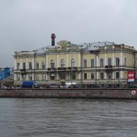 Пироговская набережная, дом 17
