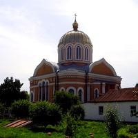 Церковь Покрова Пресвятой Богородицы 1859 г