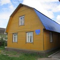 Новодвинская церковь Христианской веры Евангельской