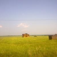 поле под застройку