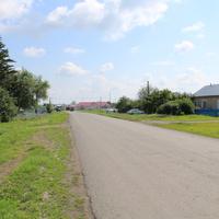 Новоселезнево ул.Калинина