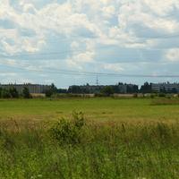 Окрестности Войскорово