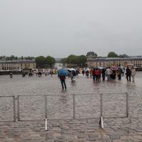 Версаль. Июнь-2013.