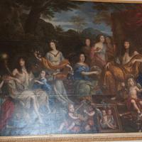В Версальском дворце