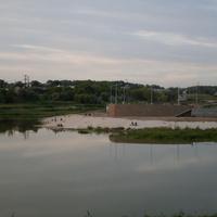 09.07.2016.Реконструкция парка и пруда.