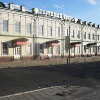 г.Оренбург, ул.Кирова, ТК<ГОСТИНЫЙ ДВОРЪ>