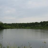 Малинский пруд