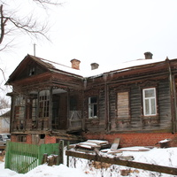 Улица Рындина
