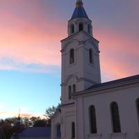 Шахты. Собор Покрова Пресвятой Богородицы (Покровский собор)