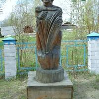 Козьма Прутков -достопримечательность Сольвычегодска