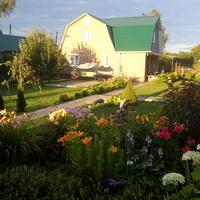 дом на Первомайской