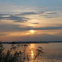 Озеро Нища