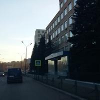 Всероссийский научно-исследовательский институт природного газа и газовых технологий (ГАЗПРОМ ВНИИГАЗ)