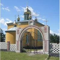 нова церква с.Калитинка