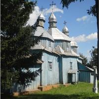 церква с.Калитинка