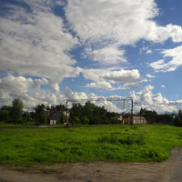 Александровская