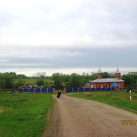 с. Лёвинка храм