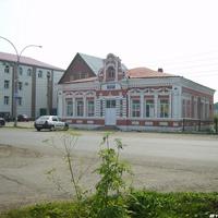 Типичный Мариинск