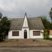 """Спас-Деменск. Столовая """"Надежда"""""""