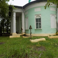 Спас-Деменск. Храм Преображения Господня