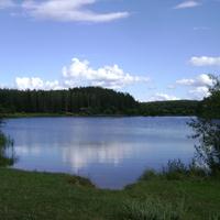 Каменское озеро (старое)