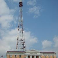 Уфимский телецентр