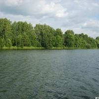 Кустаревский пруд