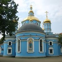 Кафедральный собор Рождества Пресвятой Богородицы