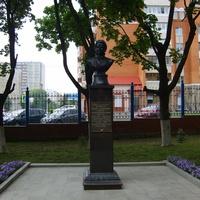 Бюст Дениса Давыдова