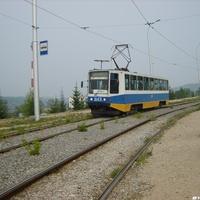 Уфимский трамвай