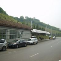 Район ЖД вокзала
