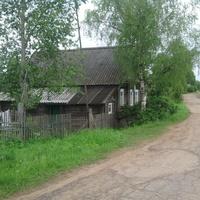 конец  весны  20010 года  в  Падбережье ( Налески)