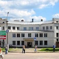 Поликлиника Ореховского ХБК им. Николаевой