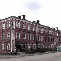 Морозовская казарма в наши дни