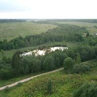 Озерок