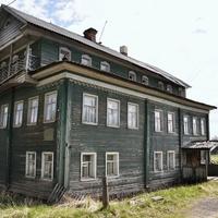 Дом Доронина