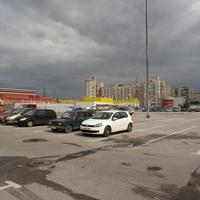 Балканская площадь