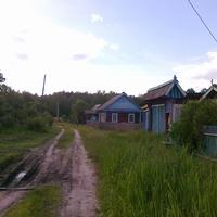 Начало ул.Почтовой