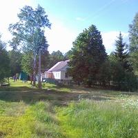 Дом на Почтовой